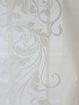 10m Rasch Vliestapete Tapete creme mit Blätter Ranken Muster, 106cm 1, 78?/qm