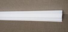 15m Decken Leisten 10x 1, 5m S3 Eck Leiste 45x50 mm 3D Optik Zier Profil Styropor