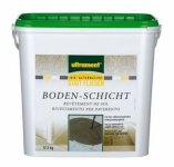 ULTRAMENT Boden-Schicht 12, 5kg Innen & Aussen Ausgleichmasse 1, 20?/1kg