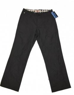 Iriedaily Skateboard Hose Trash Chino Pant Grey/Black
