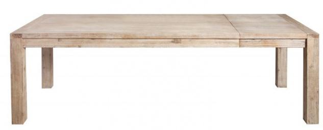 echtholz esstisch g nstig online kaufen bei yatego. Black Bedroom Furniture Sets. Home Design Ideas