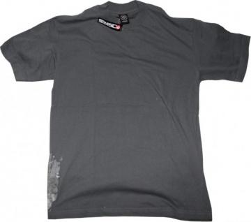 Osiris Skateboard T-Shirt Level Grey