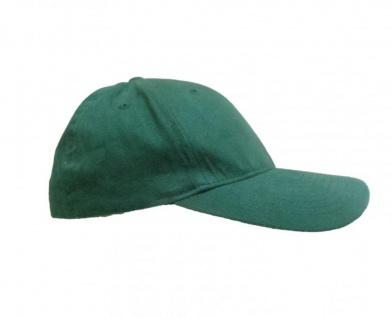 Flexfit Skateboard Cap Dark Green