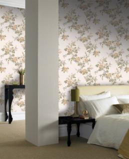 Graham & Brown Barock Landhaus Stil Tapete Rose Cottage Vliestapete Vlies Tapete 50-437 - Vorschau 3