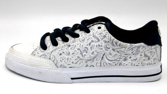C1rca Skateboard Schuhe ALW50 Baroque - Sneakers Turnschuhe Sneaker - 1B Ware zum Specialpreis