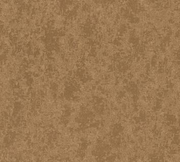 Versace Designer Barock Vliestapete Vasmare 349036 Kupfer / Gold - Hochwertige Qualität - Design Tapete