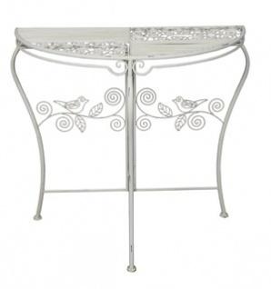 halbrund tisch g nstig sicher kaufen bei yatego. Black Bedroom Furniture Sets. Home Design Ideas