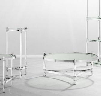 Casa Padrino Art Deco Luxus Couchtisch - Luxus Hotel Möbel - Vorschau 4