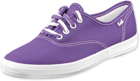 Keds Sneaker Schuhe Champion CVO Violet