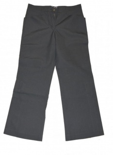 Overdose Skateboard Classic Hose Dark Grey Pants