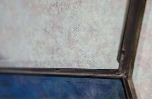 Casa Padrino Designer Konsole mit antikem Spiegelglas 125 x 54 x H. 100 cm - Designer Kollektion - Vorschau 5