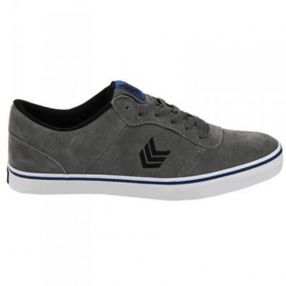 Vox Skateboard Schuhe Downlow Grey/Blue/Black