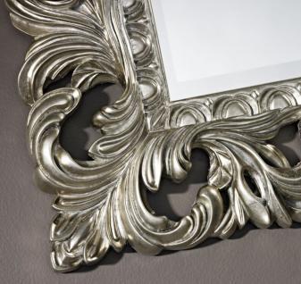 Casa Padrino Barock Spiegel Silber 80 x H. 100 cm - Barockstil Möbel & Accessoires - Vorschau 2
