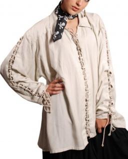 Patrickson Piraten Shirt - Off White