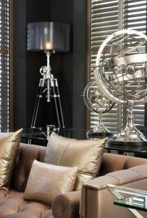 Casa Padrino Designer Sofa Taupe - Luxus Kollektion - Vorschau 2