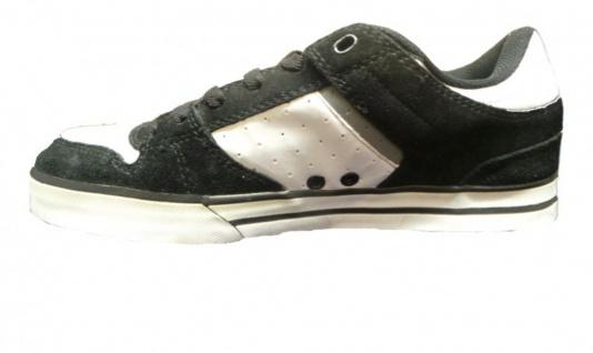 Vox Skateboard Schuhe Aultz Black White 1 B Ware - Vorschau 2