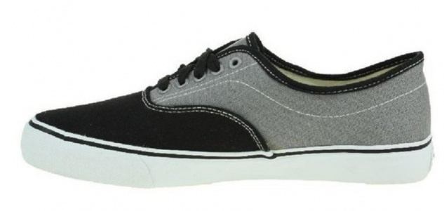 Vision Street Black/Grey Wear Skateboard Schuhe Sciera13 Black/Grey Street - Sneakers Sneaker df086e