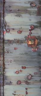 Tür 2.0 XXL Wallpaper für Türen 20015 Vintage - selbstklebend- Blickfang für Ihr zu Hause - Tür Aufkleber Tapete Fototapete FotoTür 2.0 XXL Vintage Antik Stil Retro Wallpaper Fototapete