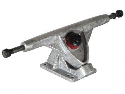 MySkateBrand Longboard Downhill Achse 150mm Raw Silver (Preis Pro Achse)