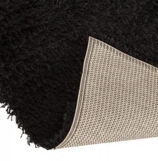 Casa Padrino Designer Teppich 160 x 230 cm Schwarz - Läufer - Vorschau 4