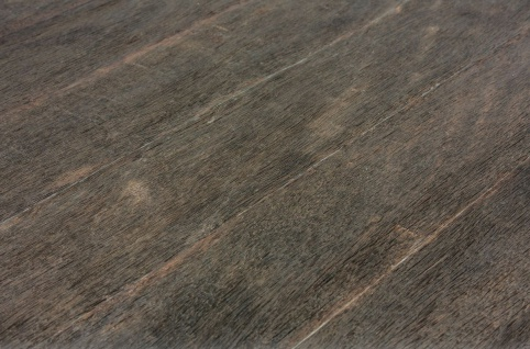 Casa Padrino Luxus Eisenholz Esstisch Dunkelbraun - Luxus Qualität - Vorschau 5