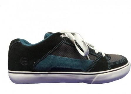 Etnies Skateboard Schuhe DVL Black/Navy/Grey