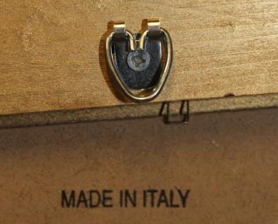 Casa Padrino Barock Holz Bilderrahmen 144 x 84 cm Gold - Großer Bilder Rahmen Foto Rahmen Jugendstil Antik Stil - Made in Italy - Vorschau 4