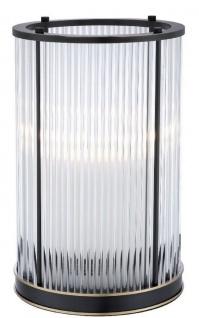 Casa Padrino Luxus Kerzenleuchter Bronze / Messing Ø 20 x H. 32 cm - Deko Accessoires - Luxus Qualität