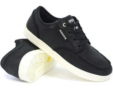 I-Path Skateboard Schuhe -- Artisan-- Black/White