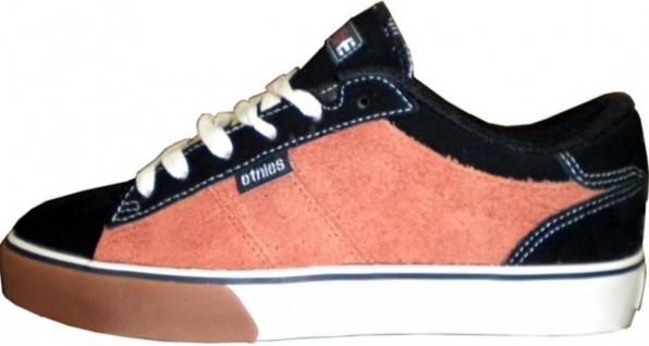 Haltbare Mode billige Schuhe Etnies Brown/Black/Gum Skateboard Schuhe Perro Brown/Black/Gum Etnies Beliebte Schuhe 30871a