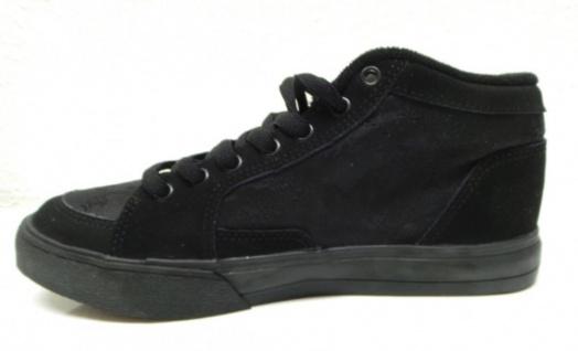 Circa Circa Circa Skateboard Schuhe Pusher Black/Draff 286cfa