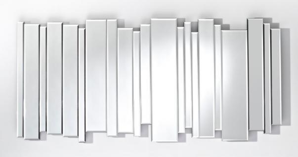 Casa Padrino Luxus Wandspiegel 70 x H. 150 cm - Designer Spiegel