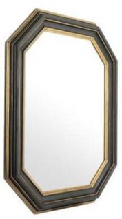 Casa Padrino Designer Luxus Wandspiegel 120 x H. 146, 5 cm - Luxus Kollektion