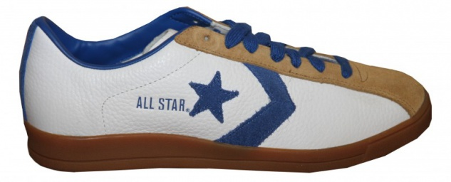 Converse White/Royal Skateboard Schuhe Trainer Ox White/Royal Converse Sneakers shoes Beliebte Schuhe 45404d
