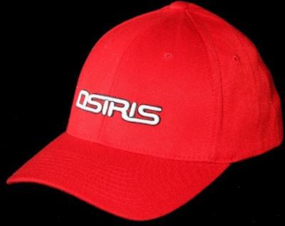 Osiris Skateboard FlexFit Cap Classic Logo Fitted Cap Flex Fit