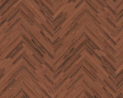 Versace Designer Barock Vliestapete IV 37051-3 Braun - Tapete mit Holzstruktur - Hochwertige Qualität