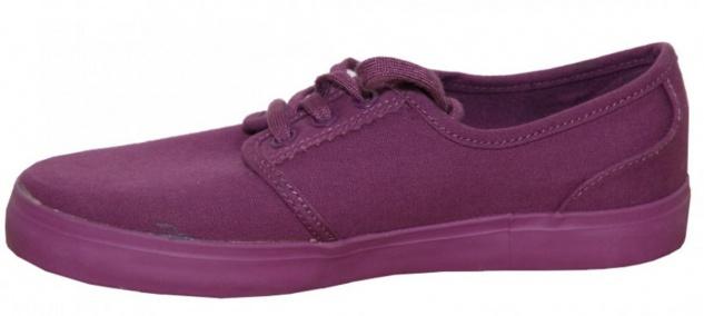 Circa Skateboard Damen Schuhe Crip Purple 1 1 1 B Ware 860d3a