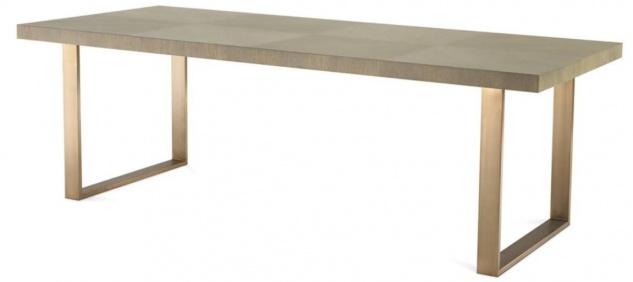 casa padrino luxus esstisch 230 x 100 x h 75 cm esszimmerm bel kaufen bei demotex gmbh. Black Bedroom Furniture Sets. Home Design Ideas