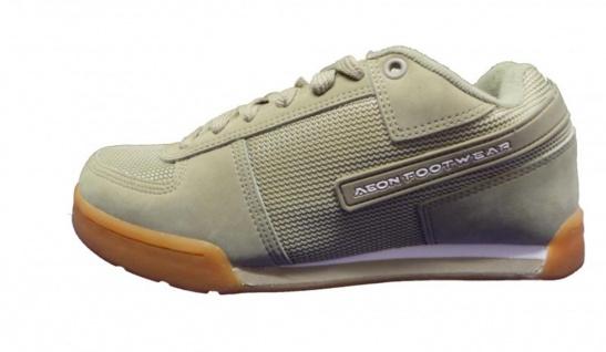 Aeon Footwear Tetra Beige/Gum