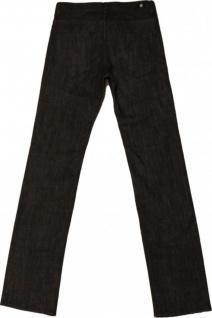 DC Shoe Co. Skateboard Jeans Hose Slim Black Rinse - Vorschau 2