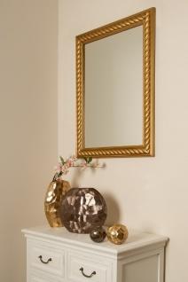 Casa Padrino Barock Spiegel / Wandspiegel Antik Gold 62 x H. 82 cm - Möbel im Barockstil - Vorschau 4