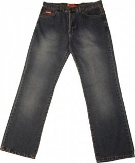 Blueprint Skateboard Jeans Hose The Slim Vintage Blue BPrint