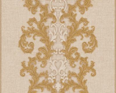 Versace Designer Barock Tapete Baroque & Roll 962323 Jugendstil Vliestapete Vlies Tapete