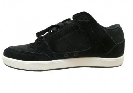 Vox Black/White Skateboard Schuhe Sneakers Black/White Vox 073400