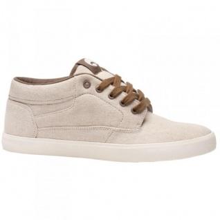 Osiris Skateboard Schuhe Chaveta Tan/ Brown/Cream Beliebte Schuhe