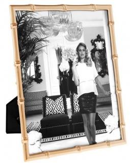 Casa Padrino Luxus Bilderrahmen Roségold 20 x H. 25 cm - Deko Accessoires - Vorschau