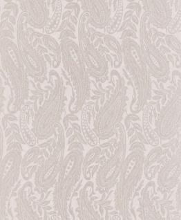 Casa Padrino Barock Wohnzimmer Tapete Rosa 10, 05 x 0, 53 m - Hochwertige Textiltapete