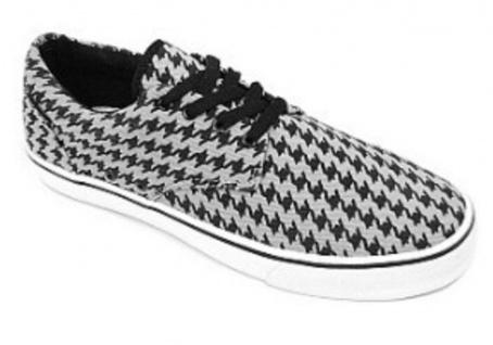 Vox Skateboard Schuhe Schuhe Schuhe Mono Gray/Houndstooth a393f9