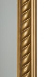 Casa Padrino Barock Spiegel / Wandspiegel Antik Gold 62 x H. 82 cm - Möbel im Barockstil - Vorschau 2
