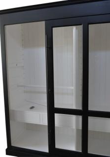 Casa Padrino Luxus Kleiderschrank B 226 x H 220 cm Haute Couture ...
